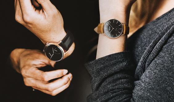Uhren für Ihn & Sie online bestellen bei zenubia.ch