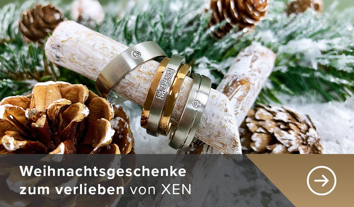 XEN Schmuck online kaufen bei www.zenubia.ch